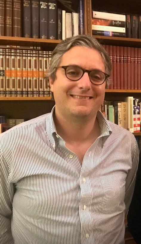 Mario Gazzella