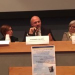 """Presentazione libro """"Donne, Bambine, Colonne e Regione di Marco Petrillo"""